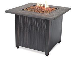 BLUE RHINO GAD1401M LP Gas Outdoor Fireplace