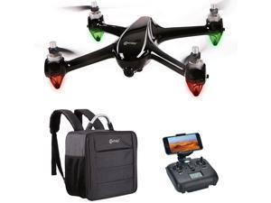 Contixo F18 RC Remote Control Quadcopter Drone | 1080p HD Live Video 5G WiFi Camera | Altitude Hold Auto Hover | Brushless Motors | Auto Return (Return To Home) | First Person View (FPV) | GPS