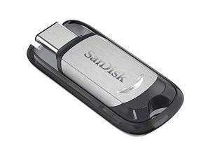 SANDISK SDCZ450-032G-A46 SanDisk Ultra(R) USB-C(TM) Flash Drive (32GB)