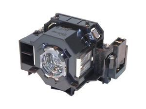 eReplacements Compatible Projector Lamp Replaces Epson ELPLP41