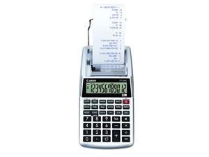 Canon P1-DHV-3 Printing Desktop Calculator