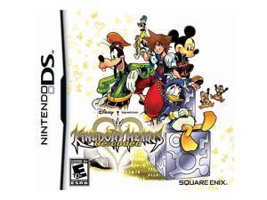 Kingdom Hearts Re:coded for Nintendo DS