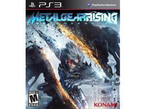 Metal Gear Rising: Revengeance for Sony PS3