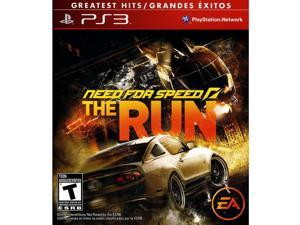 Need For Speed Hot Pursuit for Sony PS3
