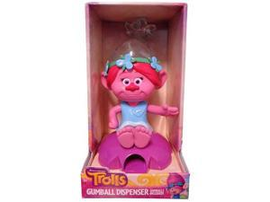 552457bcc8 DreamWorks Trolls Poppy Gumball Dispenser