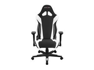 DXRacer Racing Series OH/RW106/NW Newedge Edition Racing Bucket Seat Office Chair Gaming Chair Automotive Racing Seat Computer Chair eSports Chair Executive Chair Furniture With Pillows