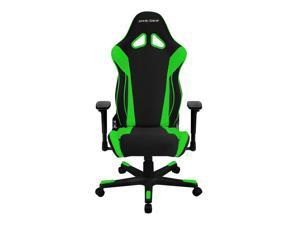 DXRacer Racing Series OH/RW106/NE Newedge Edition Racing Bucket Seat Office Chair Gaming Chair Automotive Racing Seat Computer Chair eSports Chair Executive Chair Furniture With Pillows