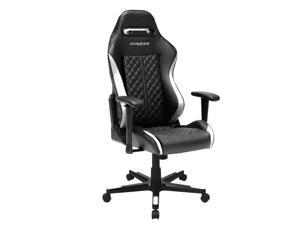 DXRacer Drifting Series OH/DF73/NW Newedge Edition Racing Seat Office Chair - Gaming Ergonomic Adjustable Computer Chair with Head and Lumbar Support Pillows