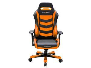 DXRacer Iron Series OH/IS166/NO Newedge Edition Racing Bucket Seat office chair X large PC gaming chair computer chair executive chair ergonomic rocker With Pillows