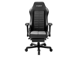 DXRacer Iron Series OH/IA133/N With Name Racing Bucket Seat office chair X large PC Gaming Chair Computer Chair Executive Chair Ergonomic Rocker With Pillows