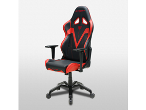 DXRacer Valkyrie Series OH/VB03/NR Office Chair Gaming Chair Ergonomic Computer Chair eSports Desk Chair Executive Chair Chair With Pillows