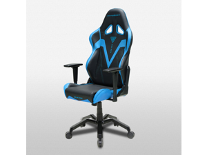 DXRacer Valkyrie Series OH/VB03/NB Office Chair Gaming Chair Ergonomic Computer Chair eSports Desk Chair Executive Chair Chair With Pillows