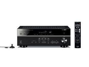 Yamaha RX-V483 Network AV Receiver