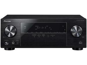 Pioneer VSX-532 5.1 Ch AV Receiver with Ultra HD Pass-Through with HDCP 2.2 (4K/60P/4:4:4)