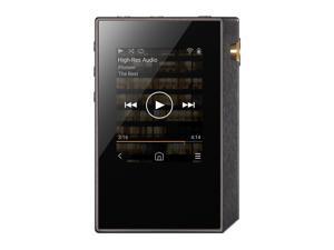 Pioneer XDP-30R-B Digital Audio Player, Black