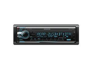 Kenwood eXcelon KDC-X502 In-Dash CD Receiver with Built In Bluetooth