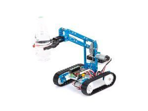 Ultimate 2.0, 10 in 1 Robot Kit STEM Toy.