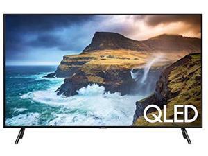 "Samsung Q70R 85"" Class QLED Smart 4K UHD TV QN85Q70RAFXZA (2019)"