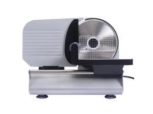 Electric Meat Slicer Blade Food Cutter 7.5""