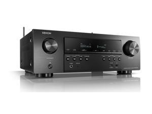 Denon AVR-S740H 7.2 Channel 4K Ultra HD AV Receiver with HEOS