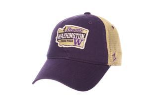 0ec933c89b1 Washington Huskies Dawg Pack Zephyr Purple