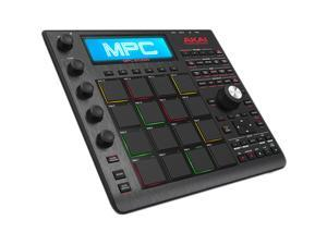 Akai MPC Studio BLACK Music Production Controller