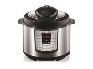 LUX60 V3 pressuer cooker