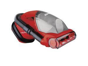 Eureka 72A EasyClean Deluxe Lightweight Handheld Cleaner, Corded Vacuum, Red - NEW