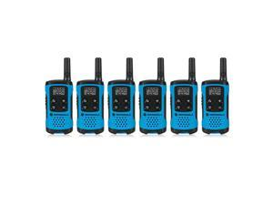Two way radios and walkie talkies newegg motorola t100tp 6 pack fandeluxe Images