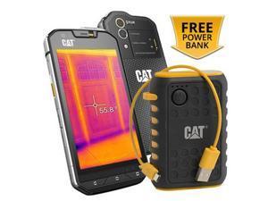 Caterpillar S60 Single Sim Black CAT S60 Smartphone
