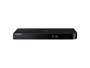 Samsung BDJ6300 Blu-ray Player with Wi-Fi