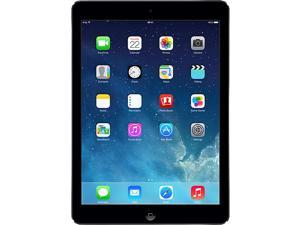 Apple iPad Air WiFi + AT&T (MF009LL/A) 64 GB Black/Space Gray
