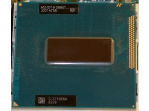 Intel Core SR0UT i7 2.8GHz 3.8GHz Turbo 8MB 1600MHz Mobile CPU PROCESSOR
