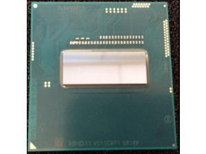 Intel SR1PP Core i7 i7-4940MX Extreme Edition 3.10GHz 8M L3 Cache G3 Haswell CPU