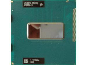Intel Core i7 3940XM Processor Extreme Quad Core 3.0 GHz up to 3.90 GHz SR0US