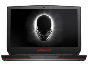 Alienware 15 R2 4K UHD Touchscreen Gaming Laptop Intel Skylake Core i7-6700HQ 16GB DDR4 Memory 128GB SSD + 1TB HDD NVIDIA GeForce GTX 980M Klipsch Audio USB 3.0 Windows 10 Professional