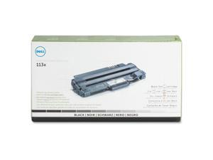 Dell 2MMJP Toner Cartridge - Black