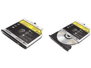 Lenovo ThinkPad 8x DVD±RW Drive - (Double-layer) - DVD±R/±RW - EIDE/ATAPI - Ultrabay - Business Black