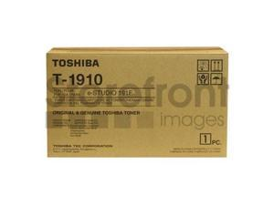 TOSHIBA OEM Toner Cartridge, BLACK, yield 10,000