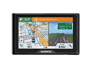 Garmin 010-01678-0C Drive 51 LMT-S 5 GPS Navigator with Driver Alerts & Live Traffic (Lifetime US Maps)