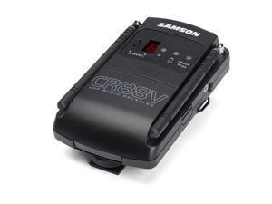 Samson SWC88VBLM10-D Concert 88 Camera Lav LM10