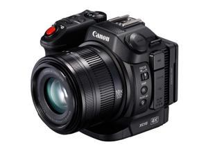 canon xc15 4k uhd lightweight professional camcorder