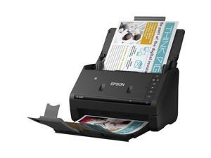 Epson WorkForce ES-500W Wireless Duplex Document Scanner #B11B228201