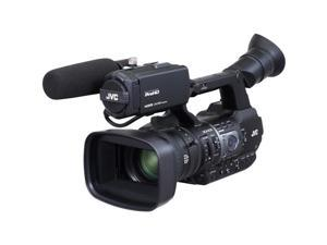 JVC GY-HM660 ProHD Mobile News Streaming Camera, 23x Optical Zoom #GY-HM660U