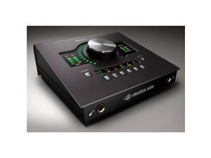 Universal Audio Apollo Twin MKII 2x6 Audio Interface, UAD-2 SOLO Core Processing
