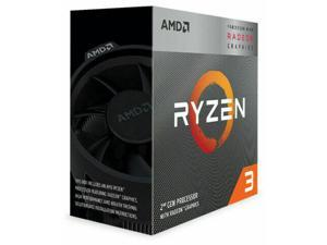 AMD Ryzen 3 3100 Processor