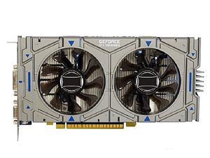 CORN GTX750 Ti 2GB 128Bit GDDR5 Graphic Card Video Card GPU DirectX 12 PCI Express3.0 x16 DVI-D/VGA/HDMI