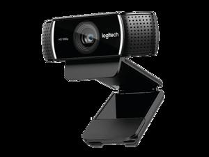LOGITECH 960-001087 C922 Pro Stream Webcam