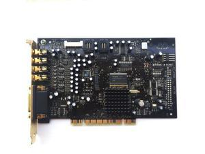 Creative Sound Blaster X-Fi SB0670 7.1 Channels Sound Card