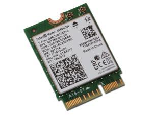 Intel 9560NGW 2.4G/5G 300Mbps+1730Mbps 160 MHz Channels Bluetooth 5.0 NGFF Combo Wifi Adapter